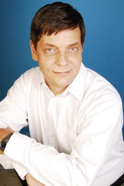 Dr. med. Ladislav Svoboda - Lebenslauf