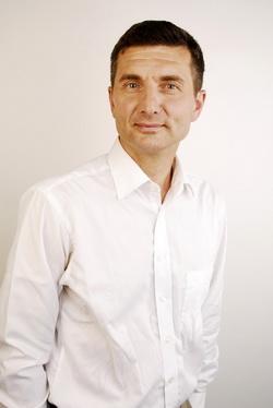 Prof. Dr. med. Milan Lukáš, CSc. - Lebenslauf